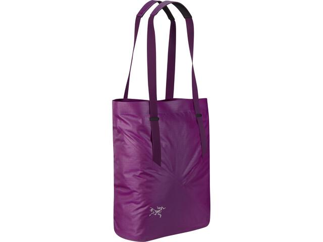 Arc'teryx Blanca 19 Taske violet